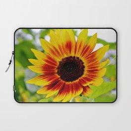 Sunflower Smile Laptop Sleeve