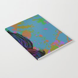 To Be Female Notebook