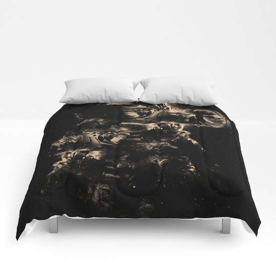 Lost in Space II Comforters