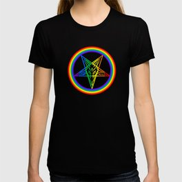 Gay for Satan T-shirt