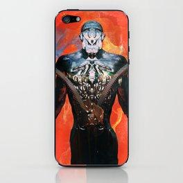 Pher iPhone Skin