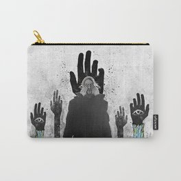 The Stories We Tell Ourselves Carry-All Pouch