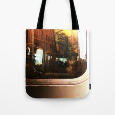 wilderness 6 Tote Bag