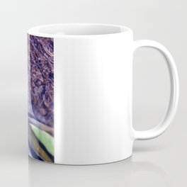 Mr Blue Frog Coffee Mug