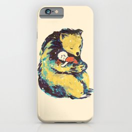 You Are My Best Friend iPhone Case