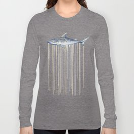 Tiger Shark Long Sleeve T-shirt