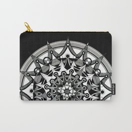 Mandala 008 Carry-All Pouch
