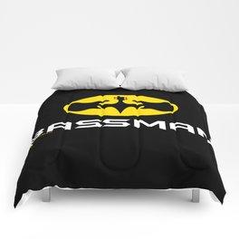 Bassman Comforters