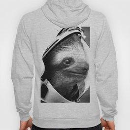 Astronaut Sloth Hoody