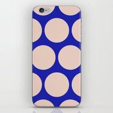 Big Impact iPhone & iPod Skin