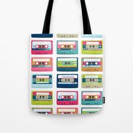 Mixtape Monday Tote Bag