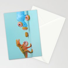 Ring Toss Stationery Cards