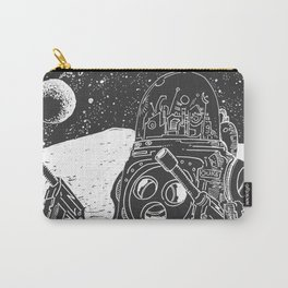 Duke of the Moon Carry-All Pouch