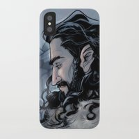 thorin iPhone & iPod Cases featuring Thorin by Ammo