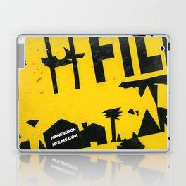 hfi SIGN 2001 Laptop & iPad Skin