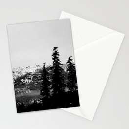 Sombre Stationery Cards