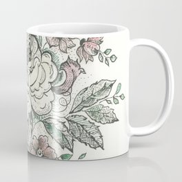 Floraison Coffee Mug