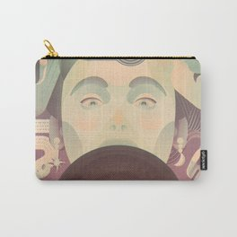 The Mirror Carry-All Pouch