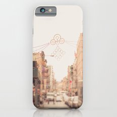 Morning in Chinatown iPhone 6s Slim Case