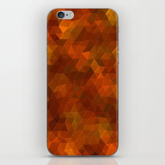 Kaleidoscope Series iPhone & iPod Skin