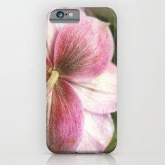 Anemone Japonica Slim Case iPhone 6s