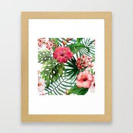 Azaléia Framed Art Print