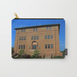 Old West End Holy Rosary Cathedral School Carry-All Pouch