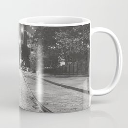 New York City Nights in Dumbo Coffee Mug