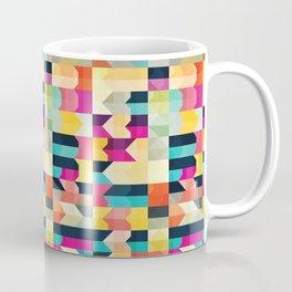Pixel Romance Coffee Mug