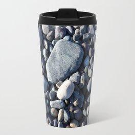 Pebbled Travel Mug