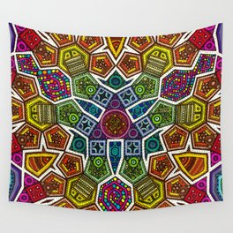 203 Wall Tapestry