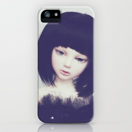 Idoll iPhone Case