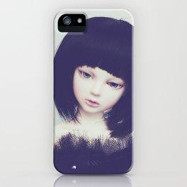 Idoll iPhone Case