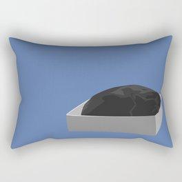 In a Box Rectangular Pillow