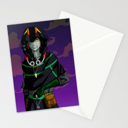 Ancestor Caliar Stationery Cards