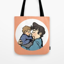 Conductor of Light Tote Bag