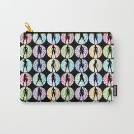 Bond girls Carry-All Pouch