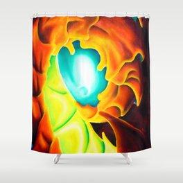 Dextel Shower Curtain