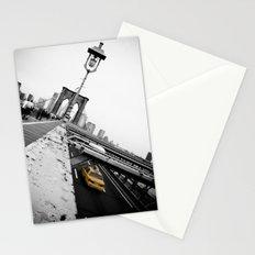 Brooklyn Bridge #1 Stationery Cards