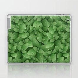 Intense Mint Laptop & iPad Skin