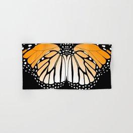Butterfly Wing - Monarch Hand & Bath Towel