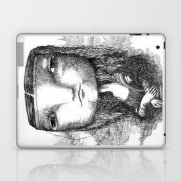 gioconda Laptop & iPad Skin