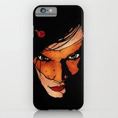 Sister Hazard (Original Version) Slim Case iPhone 6s