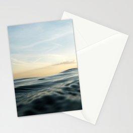 Velvet Sea Stationery Cards