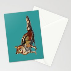 Chipmunk For You Stationery Cards