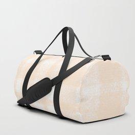 Classic vintage fabric design Duffle Bag
