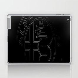 alfa Laptop & iPad Skin