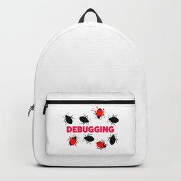 Debugging Backpack