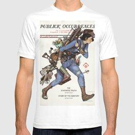 Junktown Vendor T-shirt