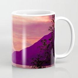 Sunset Sea to Sky Coffee Mug